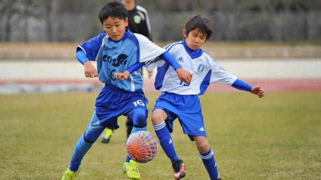 第3回 岡崎慎司CUP (U-11) 小学生大会