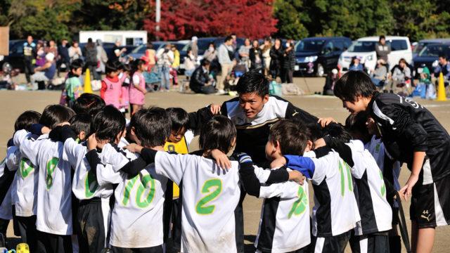 第2回 岡崎慎司CUP (U-6) 幼児大会