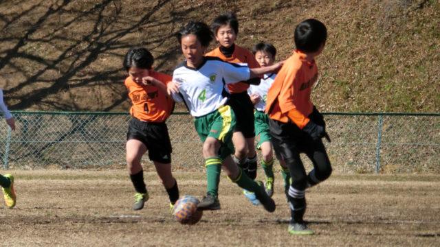 第4回 岡崎慎司CUP (U-11) 小学生大会